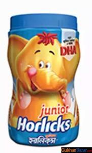 Horlicks Junior Jar 400 gm Tk410