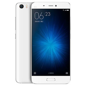 Xiaomi Mi 5 High Ed. 3GB/64GB Dual SIM 3D Glass White