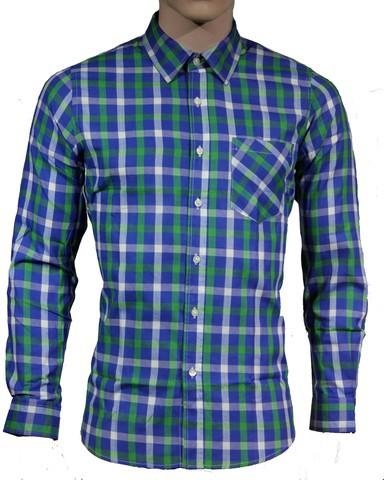 ARRAY F/S Shirt 10