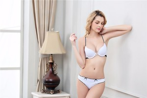 Lovebitebd Sexy Seamless Lace Bra Sets For Women