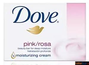 Dove Beauty Soap Pink 135 gm Tk90