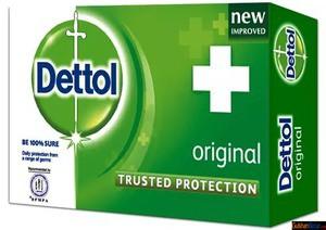 Dettol Original Soap 125 gm Tk46