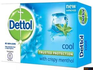 Dettol Cool Soap 75 gm Tk32