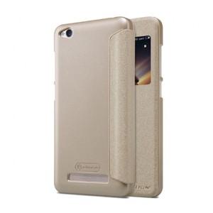 Nillkin Sparkle Series New Leather case for Xiaomi Redmi 4A