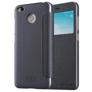 Nillkin Sparkle Series Leather case for Xiaomi Redmi 4X