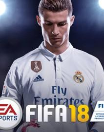 Fifa 18 Key Pre order