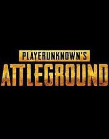 Player Unknown Battlegrounds (PUBG)