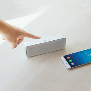 MI Square Box Bluetooth Speaker v2
