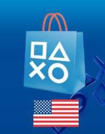 USA Playstation Wallet and Subs