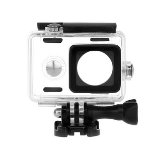 Waterproof Case for Yi 2K Action Camera