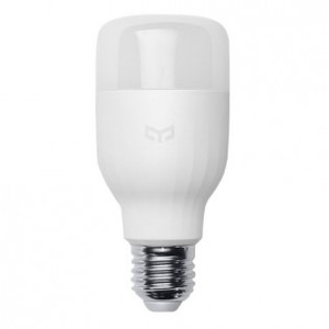 Xiaomi Yeelight Smart LED Bulb White