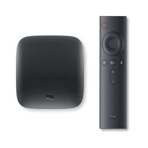 Xiaomi Mi Box 3 International Ed. 2GB/8GB 4K TV-Console