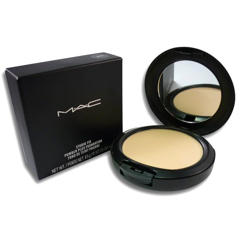 Mac Face Powder