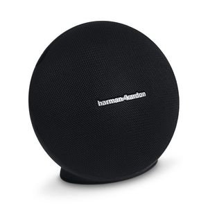 Harman Kardon Black ONYX Mini Portable Bluetooth Speaker