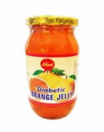 Ahmed Diabetic Orange Jelly( Ahmed Diabetic Orange Jelly (400 gm)