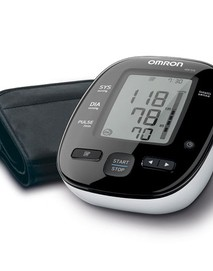 Omron Automatic Blood Pressure Monitor HEM-7270 - Upper Arm