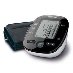 Omron Automatic Blood Pressure Monitor HEM-7270 - Upper Arm