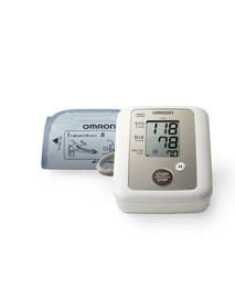 Omron Automatic Blood Pressure Monitor JPN2 - Upper Arm