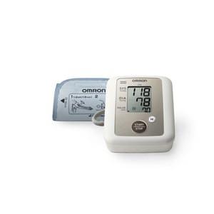 Omron Automatic Blood Pressure Monitor JPN2 - Upper Arm