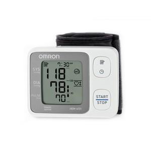 Omron Wrist Blood Pressure Monitor HEM-6131