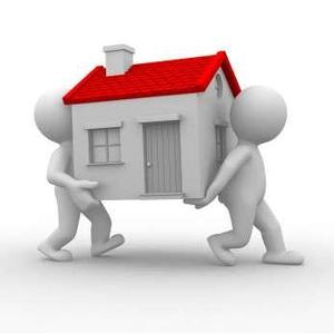 House Relocation service