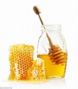 Mustard Flower Honey (সরিষা ফুলের মধু)