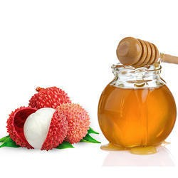 Litchi Flower Honey (লিচু ফুলের মধু) - 500gm