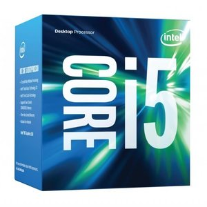 INTEL CORE I5 3.20GHZ 6 MB CACHE 6TH GEN PROCESSOR # 3.20GHZ (I5-6500)