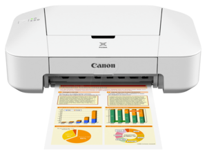 Canon Pixma  Color Printer