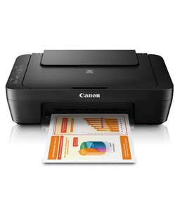 Canon Pixma Inkjet Multifunction Printer