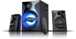 F&D Multimedia Bluetooth Speakers
