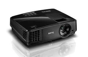 BENQ MULTIMEDIA PROJECTOR PRJ-MS504