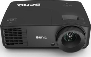 BENQ MULTIMEDIA PROJECTOR PRJ-ES500