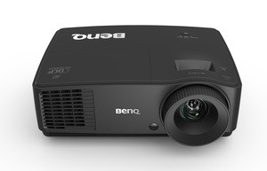 BENQ MULTIMEDIA PROJECTOR PRJ-EX501