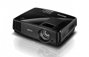 BENQ MULTIMEDIA PROJECTOR PRJ-MS506