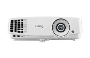 BENQ MULTIMEDIA PROJECTOR PRJ-MX525