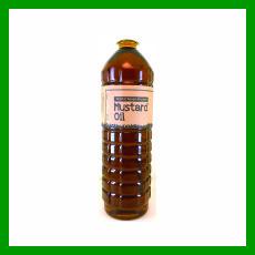 Mustard Oil (সরিষার তেল) - 1 litre