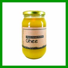 Ghee (ঘি) - 500gm