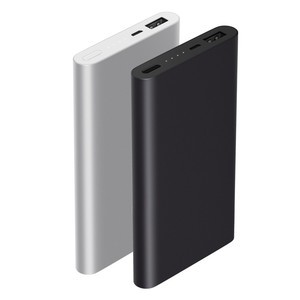 Mi 10000mAh Power Bank V2