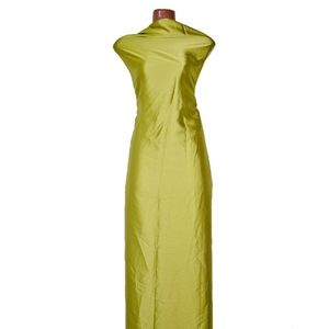 Shamu Silk Solid-Olive