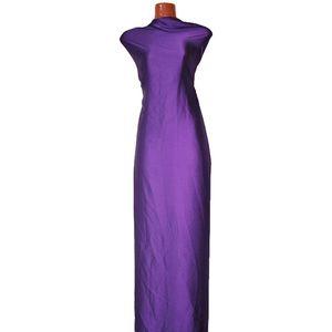 Shamu Silk Solid-Violet