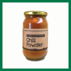 Chili Powder (মরিচের গুড়া) - 200gm