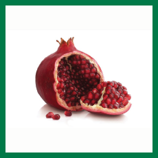 Pomegranate (বেদানা) - 1kg