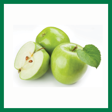 Green Apple (কাচা আপেল) - 1kg