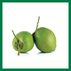 Green Coconut (ডাব) - 1pc