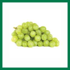 Green Grape (সবুজ আঙুর) - 1kg