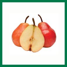 Red Pear (লাল নাশপতি) - 1kg