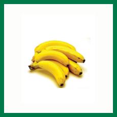 Banana (সাগর কলা) - 1dozon