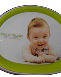 Colorful Photo Frame