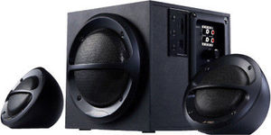 F&D A110 2.1 Channel Multimedia Speakers